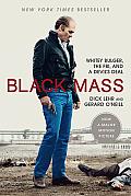Black Mass Whitey Bulger the FBI & a Devils Deal