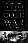 End of the Cold War 1985 1991