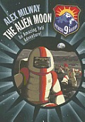 Mythical 9th Division 04 Alien Moon