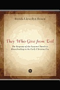 They Who Give from Evil