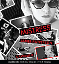 Mistress CD Unabridged