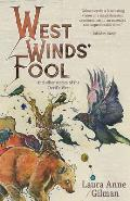 West Wind's Fool: and Other Stories of the Devil's West