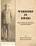 Warriors in Khaki