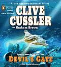 Devils Gate Unabridged