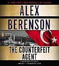 Counterfeit Agent