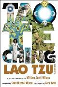 Tao Te Ching A Graphic Novel