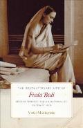 Revolutionary Life of Freda Bedi British Feminist Indian Nationalist Buddhist Nun
