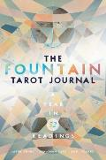 Fountain Tarot Journal A Year in 52 Readings