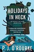Holdays in Heck UK