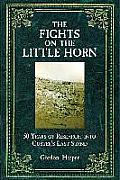 Fights on the Little Horn Unveiling the Mysteries of Custers Last Stand
