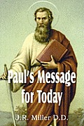 Paul's Message for Today