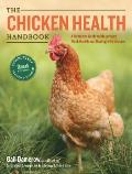 Chicken Health Handbook