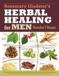 Herbal Healing for Men Remedies & Recipes