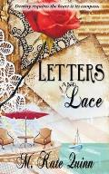 Letters and Lace