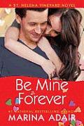 Be Mine Forever