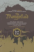 Mongoliad The Book Two Collectors Edition