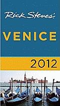 Rick Steves Venice 2012