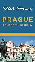 Rick Steves Prague & the Czech Republic 7th Edition