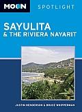 Moon Spotlight Sayulita & the Nayarit Coast