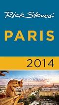 <![CDATA[Rick Steves' Paris 2014]]>