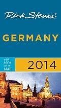Rick Steves Germany 2014
