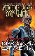 Reboots Diabolical Streak