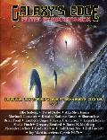 Galaxy's Edge Magazine: Issue 16, September 2015