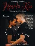 Heart's Kiss: Issue 7, Febraury 2018: Featuring Jayne Ann Krentz