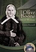 Olive Boone: Frontier Woman