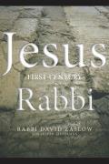 Jesus First Century Rabbi