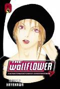 The Wallflower 9