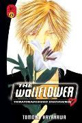 Wallflower 21