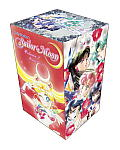 Pretty Guardian Sailor Moon, Collection 2: Volumes 7-12