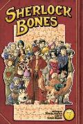 Sherlock Bones, Volume 7