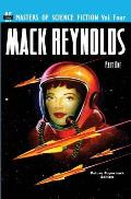 Masters of Science Fiction, Vol. Four: Mack Reynolds, Part One
