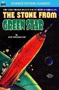 The Stone from the Green Star