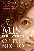 Mis Education Of The Negro