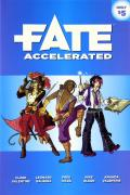 FATE Accelerated: FATE RPG: EHP0002