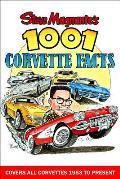 Steve Magnantes 1001 Corvette Facts