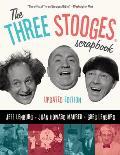 Three Stooges Scrapbook
