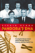 Pandoras DNA Tracing the Breast Cancer Genes Through History Science & My Family Tree