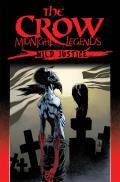 The Crow Midnight Legends Volume 3: Wild Justice