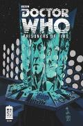 Doctor Who Prisoners of Time Volume 1