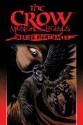 Crow Midnight Legends Volume 4 Waking Nightmares