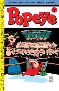 Popeye, Volume 3