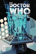 Doctor Who Prisoners of Time Volume 2