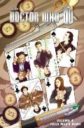 Doctor Who Series 3 Volume 4 Dead Mans Hand