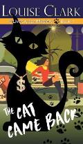The Cat Came Back (The 9 Lives Cozy Mystery Series, Book 1)