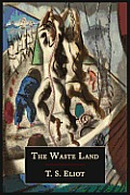 Waste Land Facsimile of 1922 First Edition