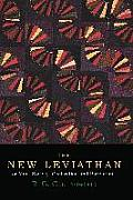 The New Leviathan; Or, Man, Society, Civilization and Barbarism